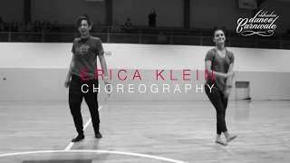 CHIHUAHUA DANCE CARNIVALE | ERICA KLEIN | LOVE | KENDRICK LAMAR