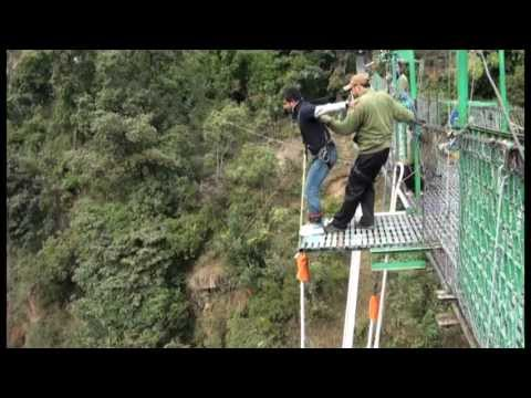 siddharth and bungy