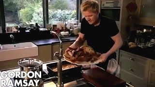 The Most Amazing Gravy - Gordon Ramsay