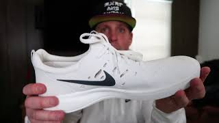 SOLD OUT!!!!! Nyjah Huston Nike skate shoes