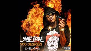 """Yung Booke - """"500 Degrees"""" OFFICIAL VERSION"""
