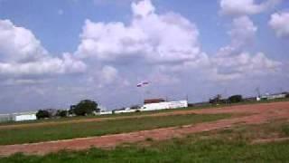 Paraglider Rc  Mirassol