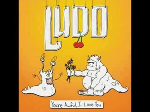 Love Such As It Ends de Ludo Letra y Video