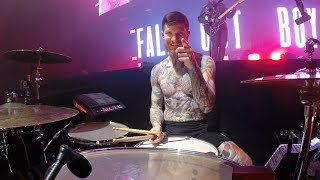 Fall Out Boy: Sugar, We're Goin Down (LIVE)