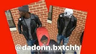 GDS DaDonn - Outside Today Remix