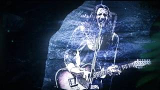 Rivers of Avalon - Red Hot Chili Peppers Unofficial Music Video
