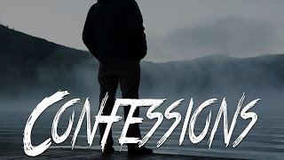 CONFESSIONS - Sad Emotional Piano Rap Beat | Deep Storytelling Hiphop Instrumental
