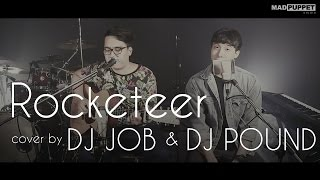 Rocketeer - Far East Movement Feat.Ryan Tedder (Cover) | DJ.Job & DJ.Pound [95.5 Virgin hitz]