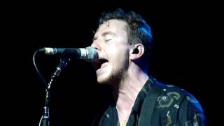 MCFLY - Take Me There - Manchester Academy Night 3