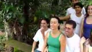 Festa de Familia Castelo de Carvalho
