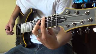 Poulin Lecab 2 - Guitar Impulse Responses (Shecter Blackjack ATX7)