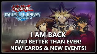 How to get every card on yu gi oh duel links free please fix