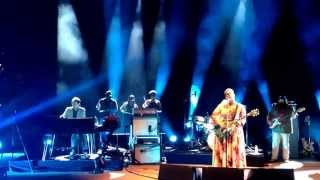 Alabama Shakes Live at Red Rocks - Future People