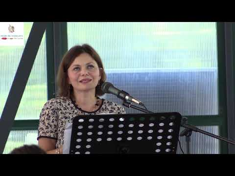 """Corso ODG Lazio """"Maladolescenza"""" – L'intervento di Rossella Ghirlanda Ref. Legalità Liceo Cavour"""