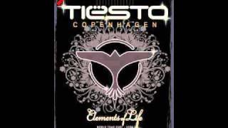 DJ TIESTO - ELEMENT OF LIFE HQ (Cut Version)