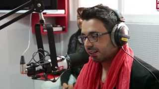 Ahmed Chawki: Habibi I love you Avec Pitbull