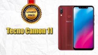Tecno Camon 11 ||  Full Phone Specs & Price