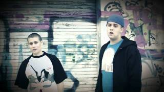 Riss ft. Two-Five - Eure Zeit ist um [OFFICIAL STREETVIDEO]