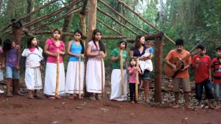 Guarani Kids Singing