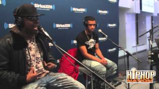 Uncle Murda Freestyles About Future, Young Thug, Wiz,  Kanye, & more with DJ Suss One