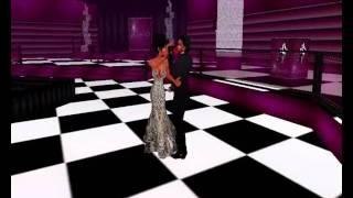 Silhouette Tango