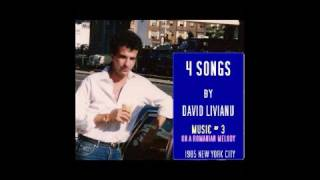 PIANO MUSIC #3, on a Romanian Theme 1985 by David Livianu, performed by the composer