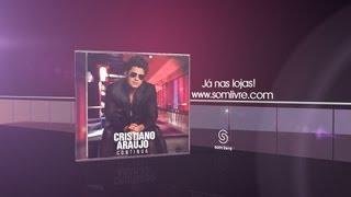 "Comercial Som Livre - ""CD Cristiano Araújo - Continua"""