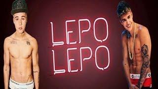 Justin Bieber Vida Loka - Lepo Lepo (Psirico) Music Video