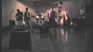 """ARYAN covering """"7 o'clock"""" by The London Quireboys"""