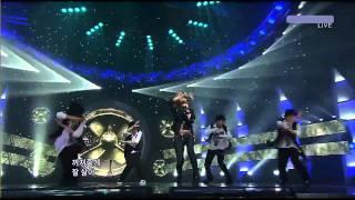 100725 G.NA ft.DooJun(BEAST)_-_I'll Back Off So You Can Live Better