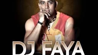 DJ Faya feat. Jhon Cash & J Path - Não Vou Chorar [2013]