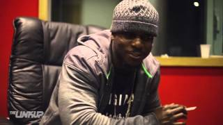 "Skrapz on how him & Wretch 32 linked up for album track ""Everywhere"" 