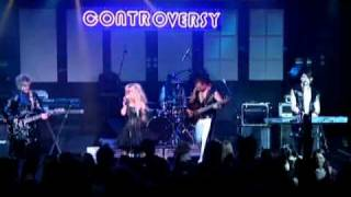 "Controversy Live@Billboards - ""Easy Lover"""