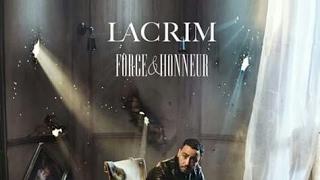 Lacrim-Solitaire (Album Force Et Honneur) 2017