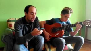 David Carreira - Dizias que não (Cover)