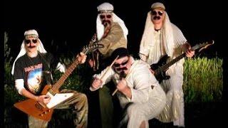 Arabic Heavy Metal Instrumental Music/ Middle Eastern Hard Rock 2016