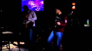 TRIO PARADA ROCK ROADHOUSE BLUES (The Doors) - REPUBLIC PUB