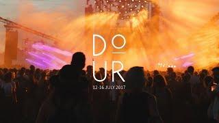 Dour Festival 2017 | Concerts aftermovie
