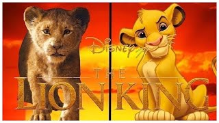 Uncanny Valley and Photorealism: The Lion King (2019)