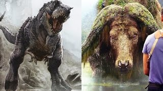 V-Rex vs Sker Buffalo-My Thoughts