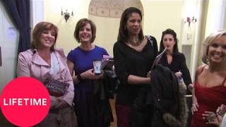 Dance Moms: Abby Lee Miller Moms vs. Candy Apples Moms (S3)   Lifetime