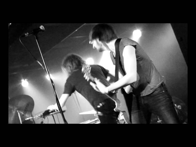 Video en directo de Bite The Bullet