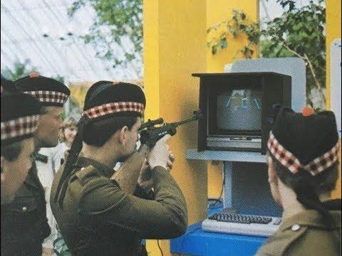 Directitos de mierda - El asombroso viaje histórico commodoriano 1984, parte 16