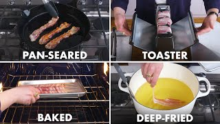 Every Way to Cook Bacon (50 Methods) | Bon Appétit