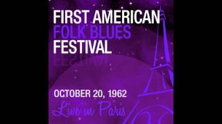 Helen Humes, T. Bone Walker, Memphis Slim, Willie Dixon, Jump Jackson - Money Honey (Live Oct 20, 19