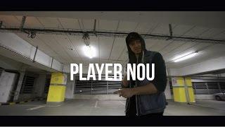 "JAZZ 8 - PLAYER NOU feat. Resse (Videoclip oficial) [Bonus grime album ""JaZZoMetric""]"