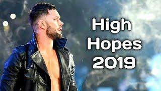 WWE Finn Balor Tribute - High Hopes 2019 HD COLLAB