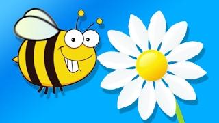 Arı Vız Vız Vız Diye Dolaşır - Çocuk Şarkısı