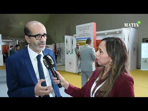 Video : Colloque national de la régionalisation avancée : Déclaration de Driss Azami