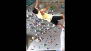 Purple Tiger Problem @ Ground Zero Gym